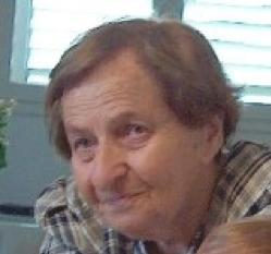 דבורה רוזנמן (דבורקה)