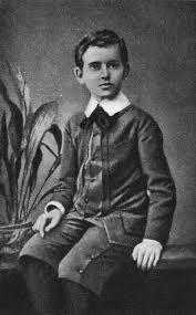 יאנוש קורצ'אק בן 10