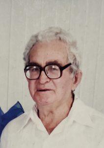שמעון אגסי (גרוש'קה) – ביוגרפיה